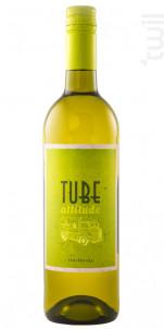 CHARDONNAY - Vins Descombe - Non millésimé - Blanc