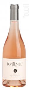 Alphonse - Domaine de Fontenille - 2018 - Rosé