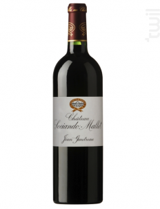 Château Sociando Mallet - Château Sociando Mallet - 2015 - Rouge