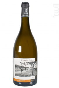 Vieilles vignes - Domaine des Crais - 2018 - Blanc