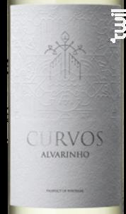 Alvarinho - Quinta de Curvos - 2015 - Blanc