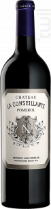 Château La Conseillante - Château La Conseillante - 1947 - Rouge