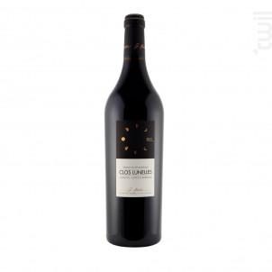 Clos des Lunelles - Vignobles Perse - Clos Lunelles - 2010 - Rouge