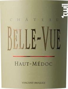 Château Belle Vue - Château BELLE-VUE - Vincent Mulliez - 2013 - Rouge