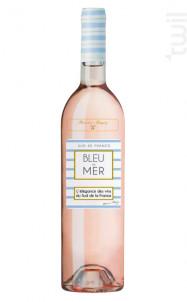 Bleu De Mer - Bernard Magrez - 2019 - Rosé