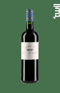 Château Cap de Faugères - CHATEAU CAP DE FAUGERES - 2017 - Rouge