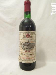 Les Jalots - Les Jalots - 1985 - Rouge