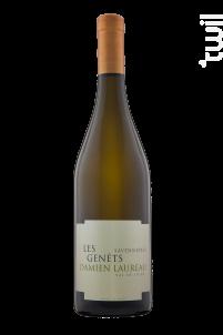Les Genêts - Domaine Laureau - 2015 - Blanc