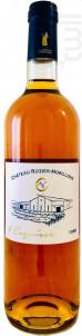 Château ROZIER-MORILLONS - Cuvée l'Esquisse - Vignobles Crachereau - 1990 - Blanc