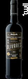 DULCE - BODEGAS OLIVARES - 2017 - Rouge