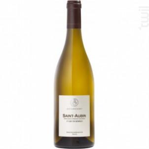 Saint-Aubin Premier Cru En Remilly - Jean-Claude Boisset - 2019 - Blanc