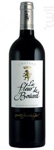 La Fleur de Bouard - Château La Fleur de Boüard - 2016 - Rouge