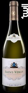 Saint-Véran - Albert Bichot - 2016 - Blanc
