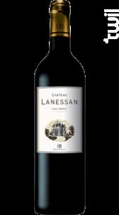 Château Lanessan - Château Lanessan - 2012 - Rouge