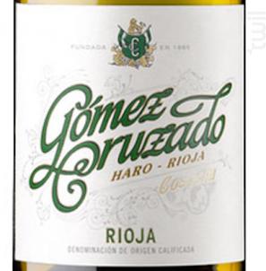 BLANCO - GOMEZ CRUZADO - 2017 - Blanc