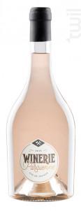 Grisant Rosé - Winerie Parisienne - 2018 - Rosé