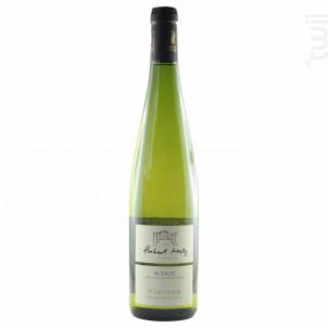 Klevner Pinot Blanc - Domaine Hubert Metz - 2017 - Blanc