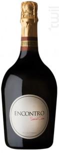 Encontro Espumante Special Cuvée - Quinta do Encontro - 2011 - Effervescent