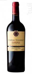 Château Toulifaut - Château Toulifaut - 2014 - Rouge