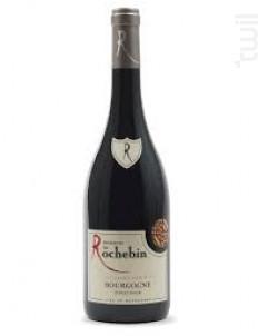 Clos Saint-Germain - Bourgogne - Domaine de Rochebin - 2019 - Rouge
