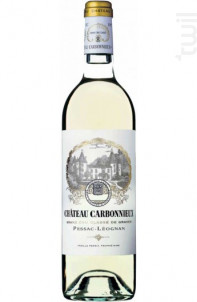 Château Carbonnieux - Château Carbonnieux - 2014 - Blanc