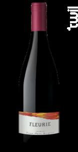Cuvée Prestige - Domaine de La Madone - 2013 - Rouge