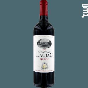 Château Laujac - Château Laujac - 2014 - Rouge