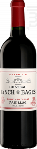 Château Lynch-Bages - Château Lynch-Bages - 1998 - Rouge