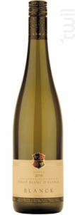 Pinot Blanc - Paul Blanck & Fils - 1993 - Blanc