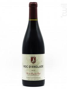Roc d'Anglade - ROC D'ANGLADE - Rémy Pedreno - 2013 - Rouge