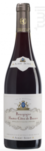 Bourgogne Hautes-Côtes de Beaune - Albert Bichot - 2017 - Rouge