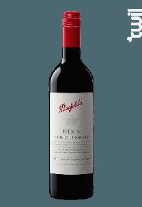 Bin 8 Cabernet - Shiraz - Penfolds - 2016 - Rouge