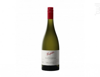 Yattarna Chardonnay - Penfolds - 2015 - Blanc