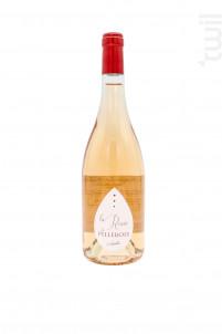 La rosée de Pillebois - Château Pillebois - 2020 - Rosé