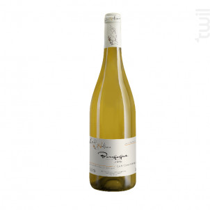Bourgogne Chardonnay - Les Charmes - LES NATIVES - 2017 - Blanc