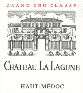 Château La Lagune - Château La Lagune - 2015 - Rouge
