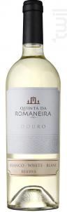Quinta Da Romaneira Reserva White - QUINTA DA ROMANEIRA - 2017 - Blanc