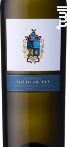 Quinta Foz De Arouce - Quinta Foz de Arouce - 2016 - Blanc