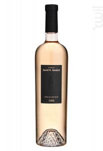 1884 - Domaine Sainte Marie - 2020 - Rosé