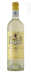 Château Ferrande - Château Ferrande - 2015 - Blanc