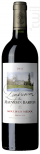 L'Impression de Mauvesin Barton - Château Mauvesin Barton - 2011 - Rouge