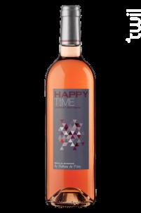 Happy Time Rosé - Château du Pouey - 2018 - Rosé