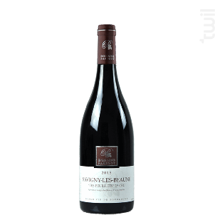 Savigny-Lès-Beaune Les Peuillets - Domaine Parigot - 2013 - Rouge