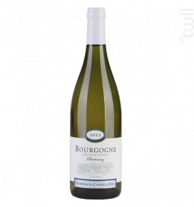 Bourgogne Chardonnay - Domaine Rossignol-Cornu et Fils - 2013 - Blanc