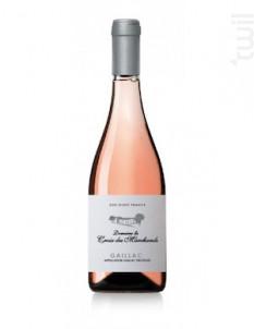 Domaine la Croix des Marchands Rosé - Domaine la Croix des Marchands - 2019 - Rosé