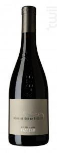 Rasteau Vieilles Vignes - Domaine Grand Nicolet - 2015 - Rouge