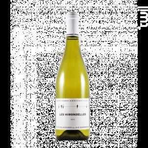 Les Hirondelles - Domaine Boissezon Guiraud - 2016 - Blanc