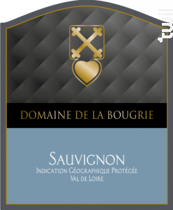 Sauvignon - Domaine de la Bougrie - 2018 - Blanc
