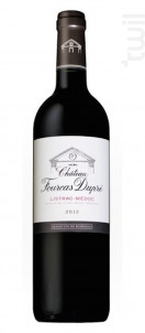 Château Fourcas Dupré - Château Fourcas Dupré - 2020 - Rouge