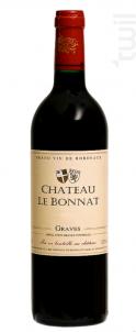 Château Le Bonnat - Château Le Bonnat - 2015 - Rouge